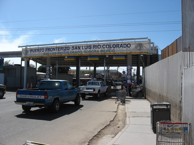 Migration Myths Border Crossing