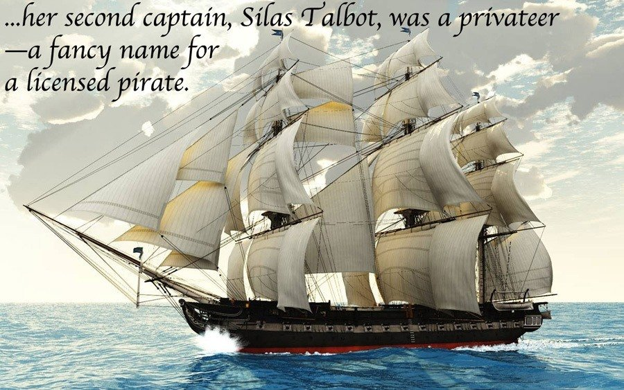 Old Ironsides 3d Fact