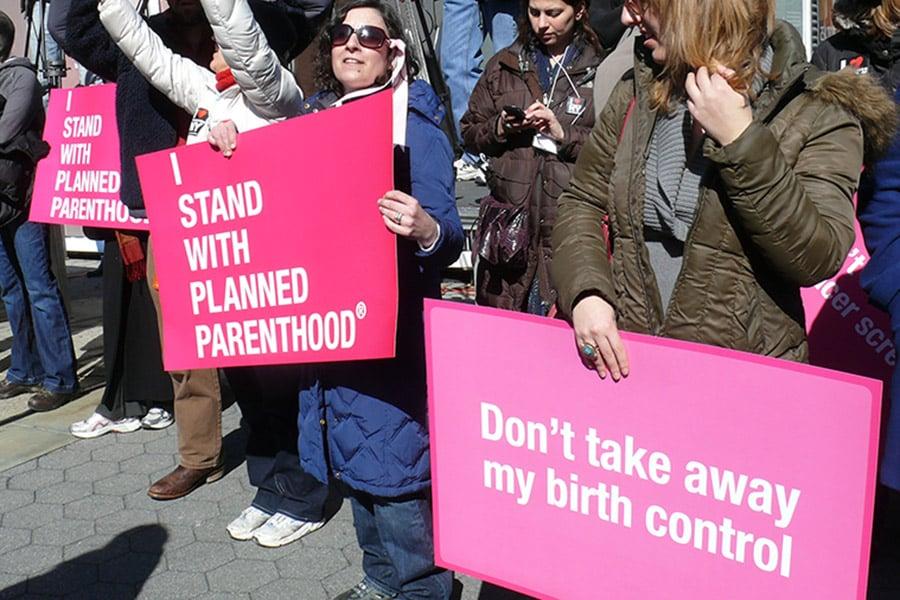 Planned Parenthood Myths
