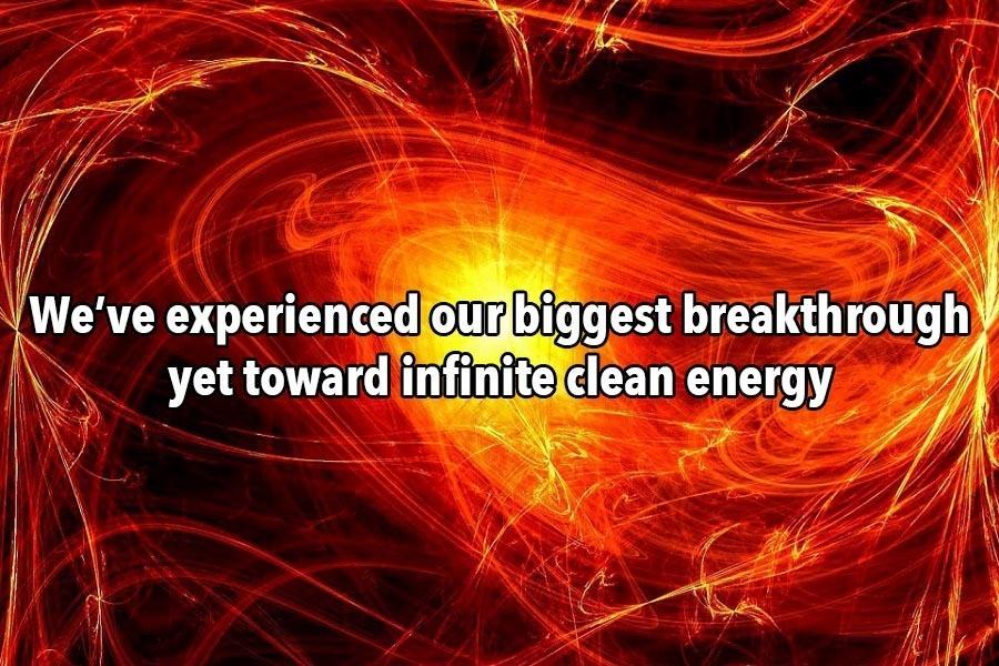 Thankful List Energy
