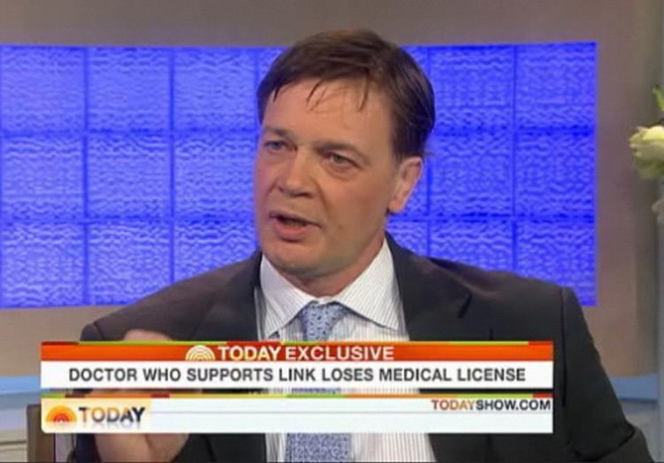 Vaccine Myths Andrew Wakefield
