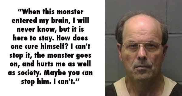 Serial Killer Quotes Dennis Rader