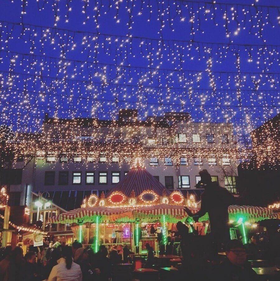 Germany Lights