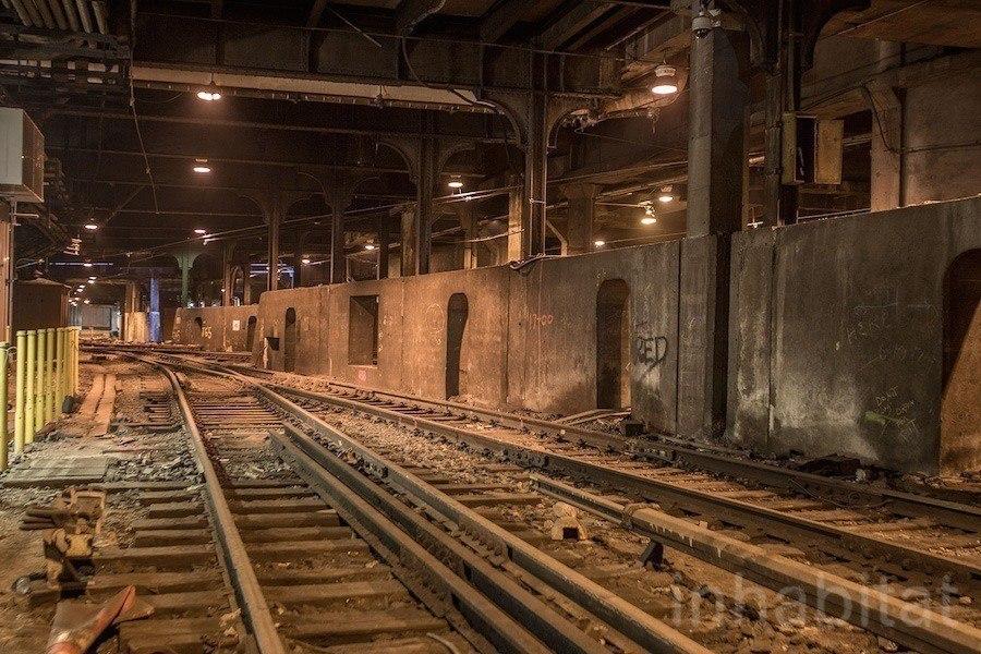 Secret Train 2