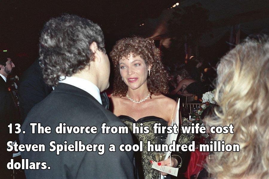 Steven Spielberg Facts Irving