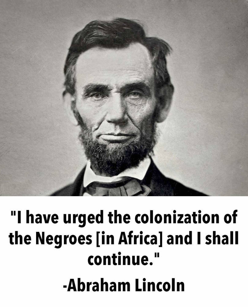 Bad Presidents Lincoln