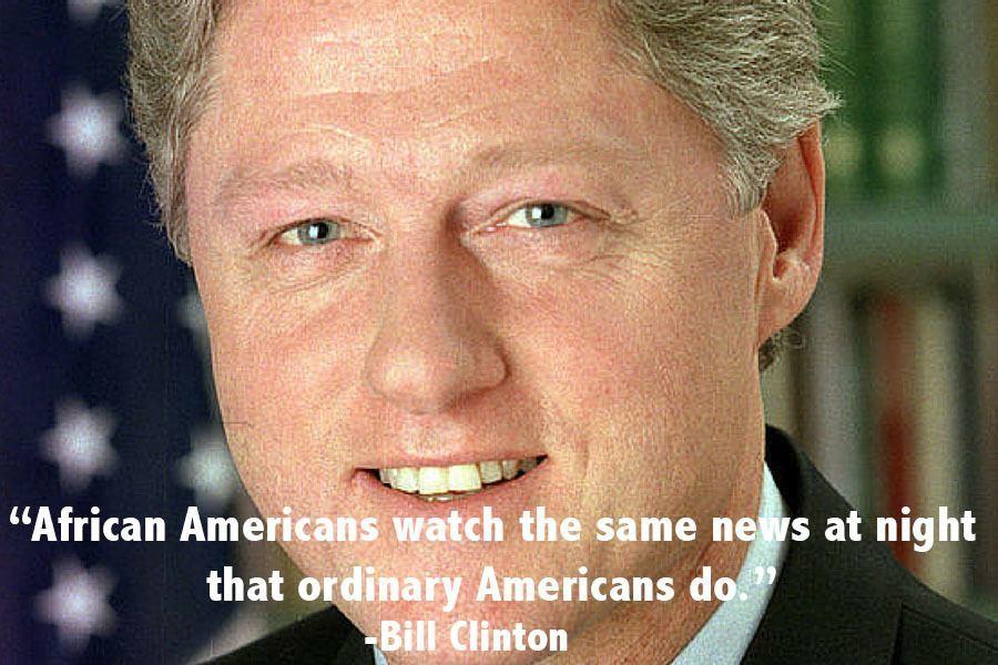 Bill Clinton Presidents