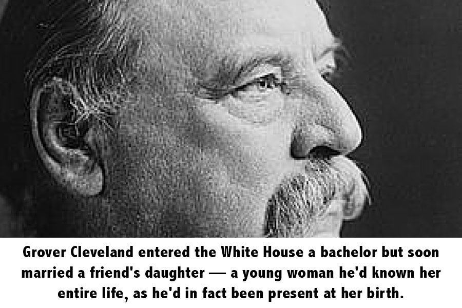 Grover Cleveland Presidents
