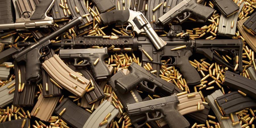 Gun Control Numbers