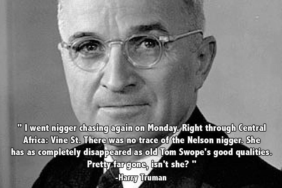 Harry Truman Presidents