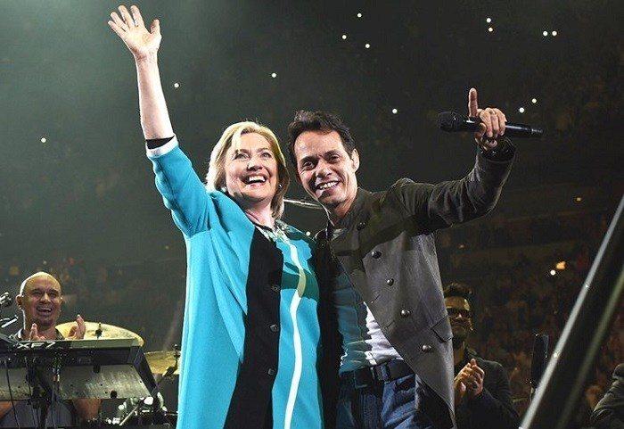 Hillary Clinton Hispandering
