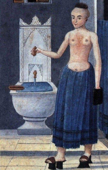 History Of Prostitution Tellak