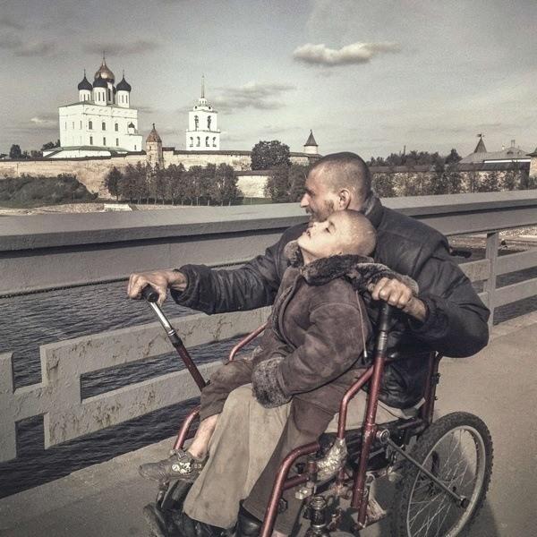 Inspiring Instagrams Russian Orphans