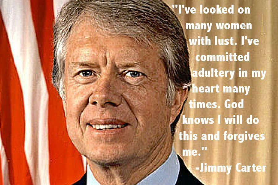 Jimmy Carter Presidents