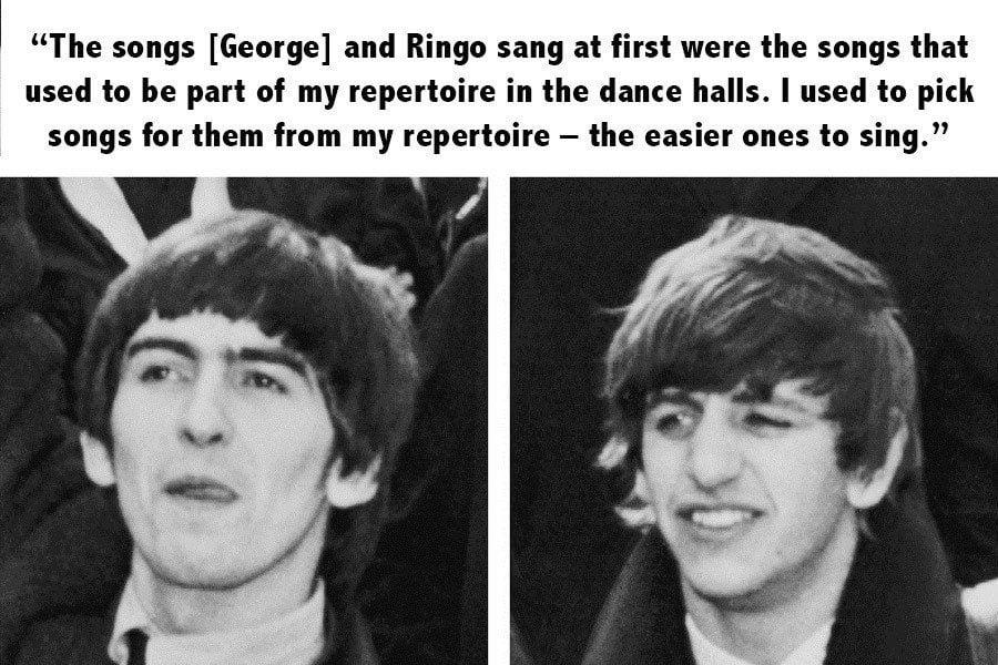 John Lennon Fab Four