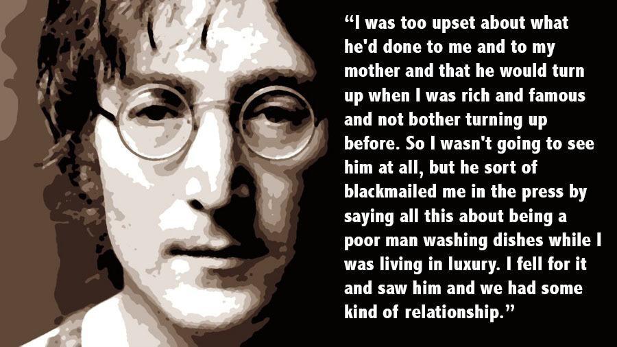 John Lennon Pastels