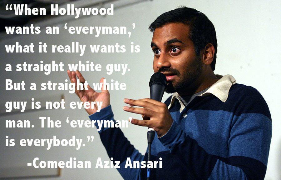 Memorable Quotes 2015 Aziz