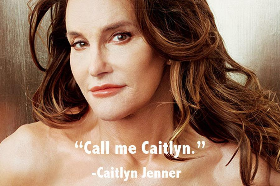 Memorable Quotes 2015 Caitlyn