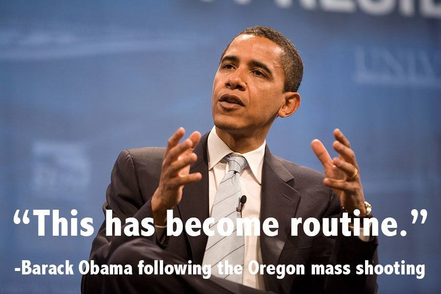 Memorable Quotes 2015 Obama Routine