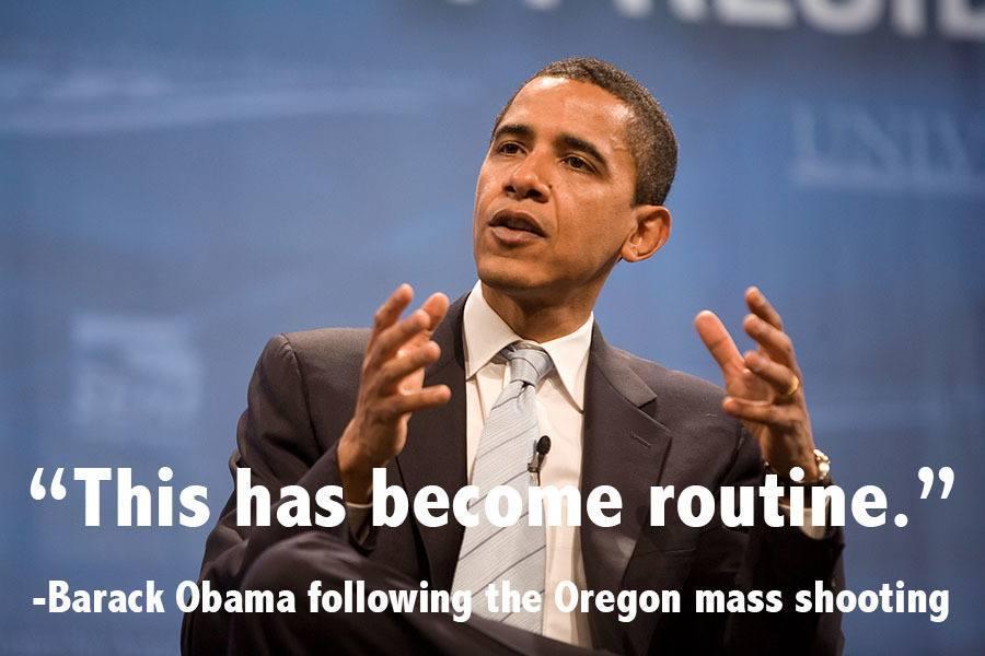 Memorable Quotes 2015 Obama Routine