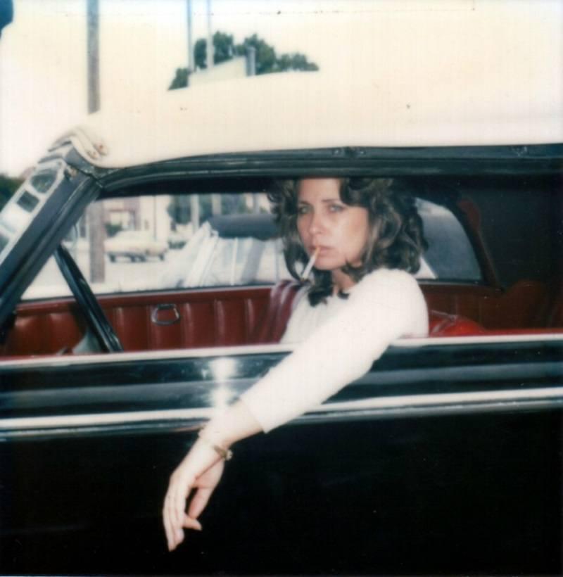 Modeling In Car