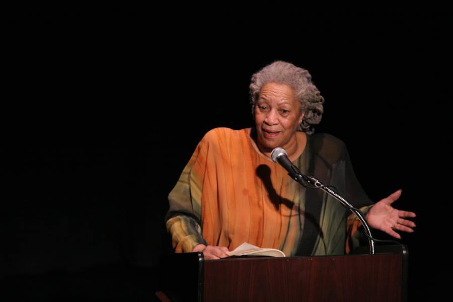 Nobel Prize Women Impact Morrison