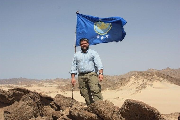 North Sudan Jeremiah Africa