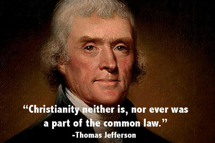 Thomas Jefferson Presidents