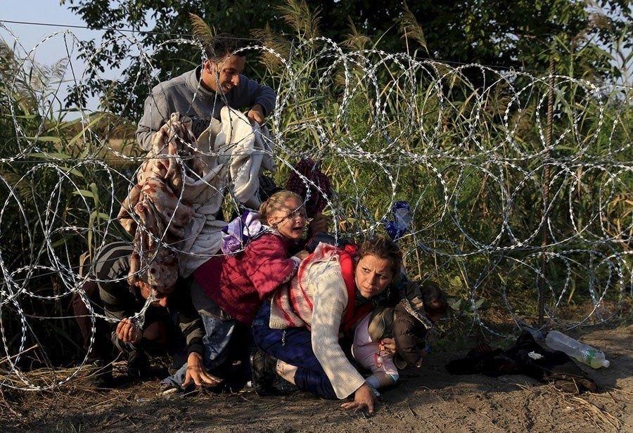 Wapo Favorite Photos Migrants