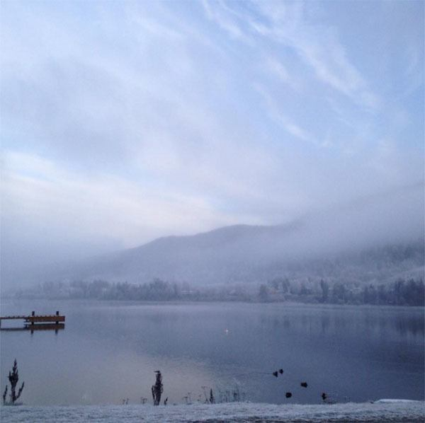Winter Instagram Photos Bydoy Norway