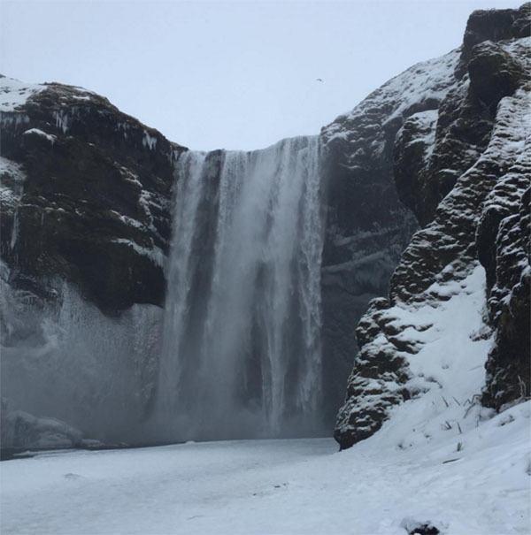 Winter Instagram Photos Iceland