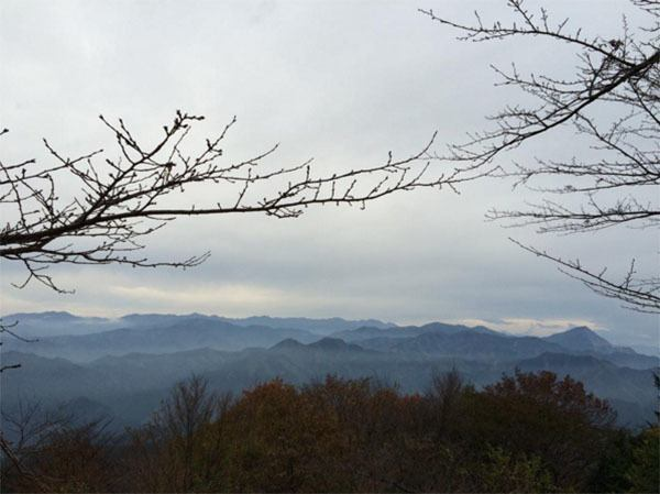 Winter Instagram Photos Japan Fog