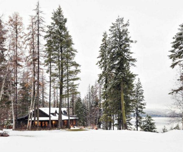 Winter Instagram Photos Montana