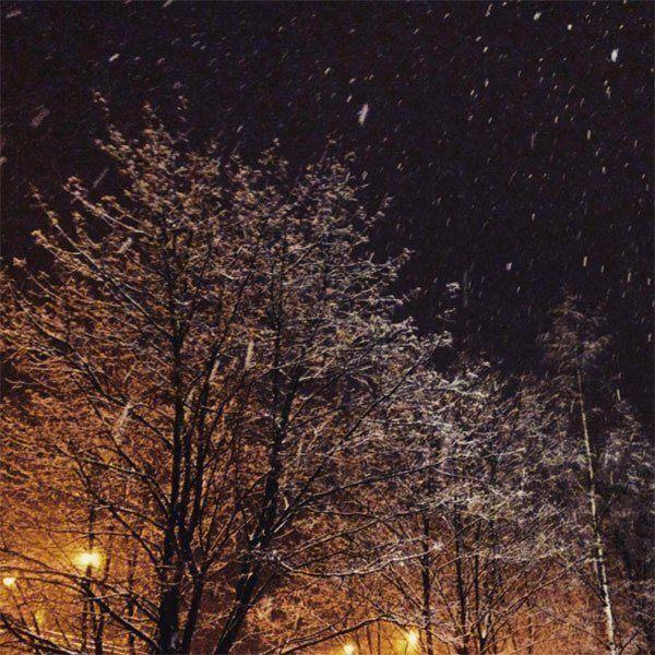 Winter Instagram Photos Oblast