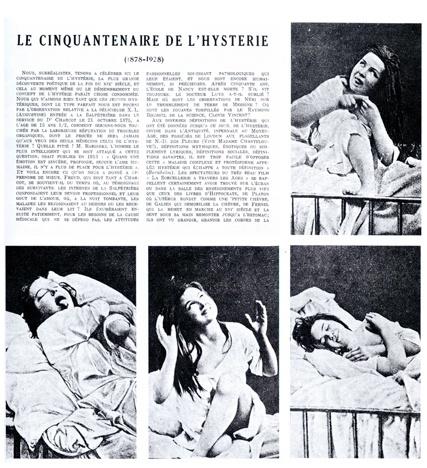 Using Vibrators To Treat Female Hysteria