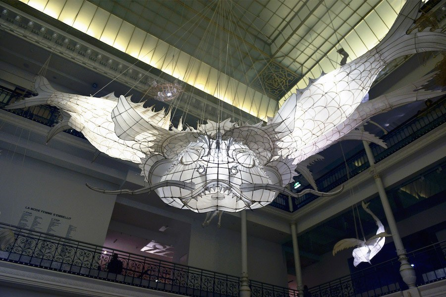 Ai Weiwei Sculpture 1