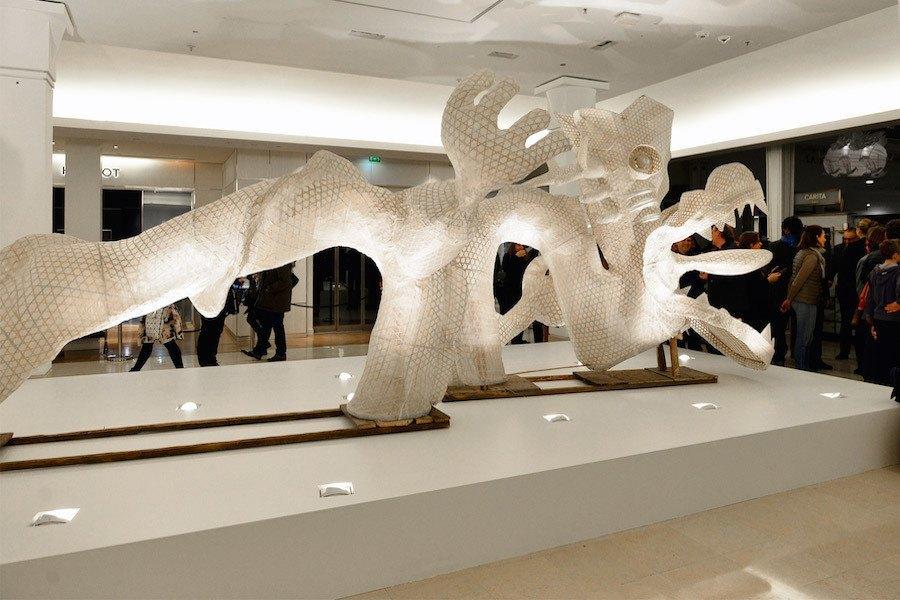 Ai Weiwei Sculpture 3