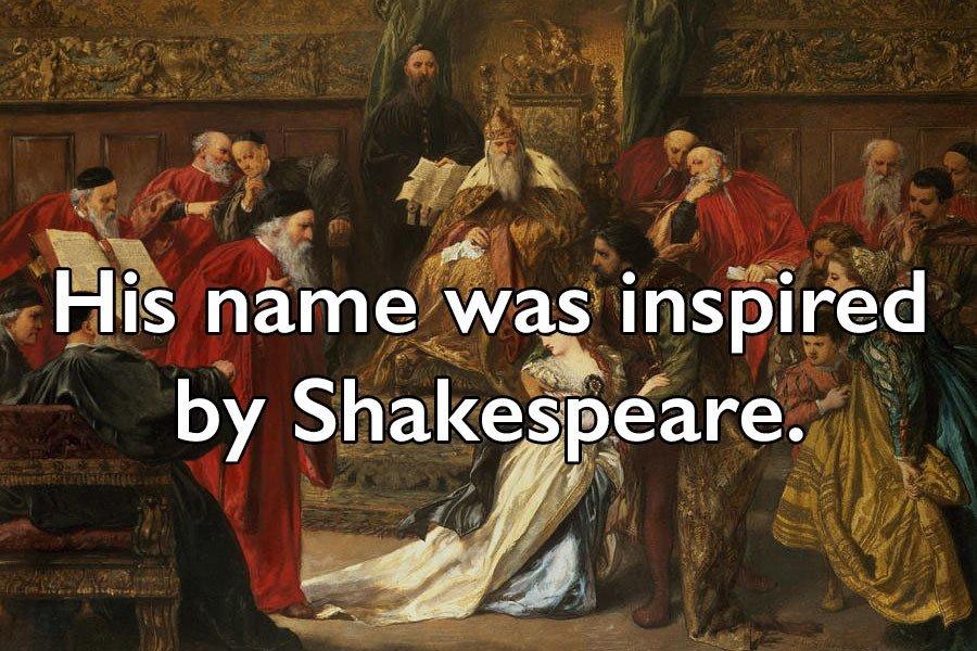 Edgar Allan Poe Facts King Lear