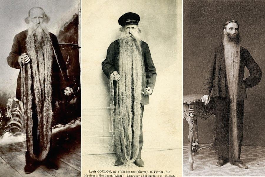 Giant Beards 3