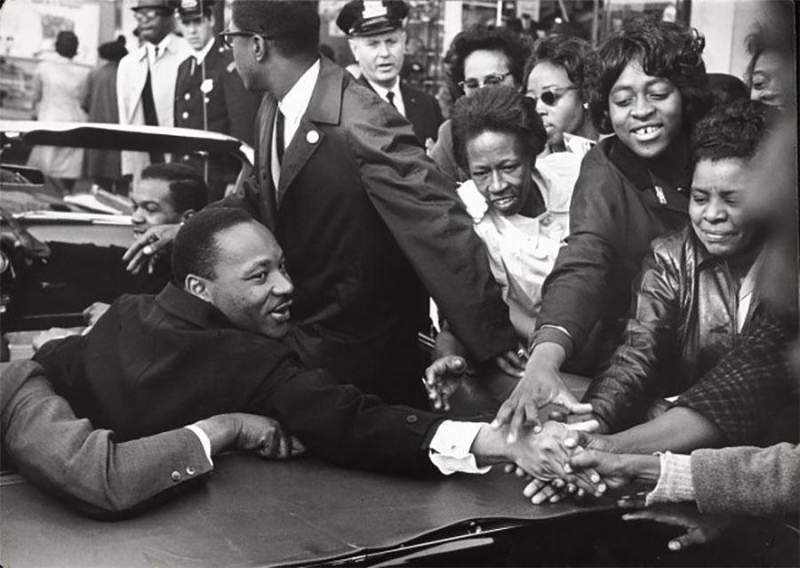 MLK Peace Prize