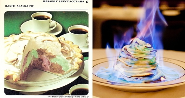 23 Delicious Mad Men Era Dishes America Shouldn't Have Given Up On