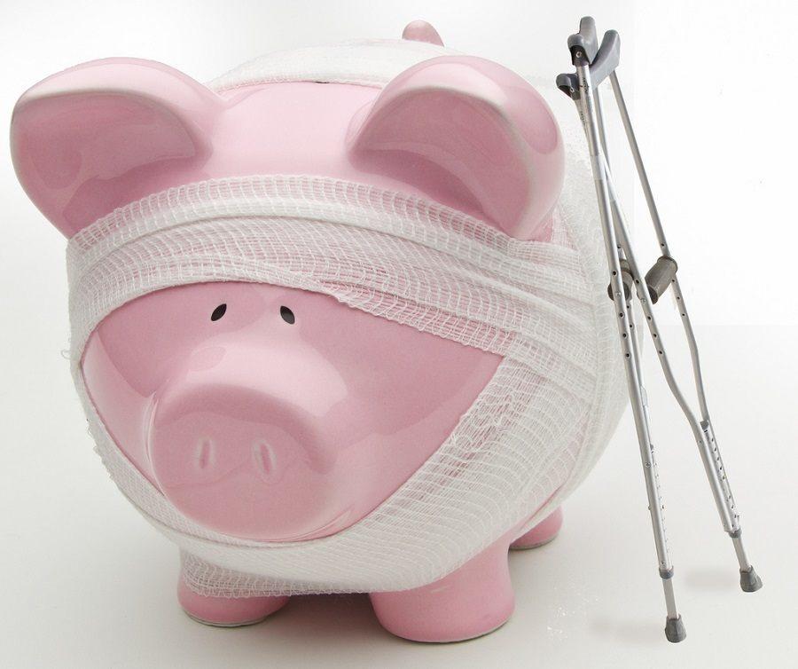Average American Savings