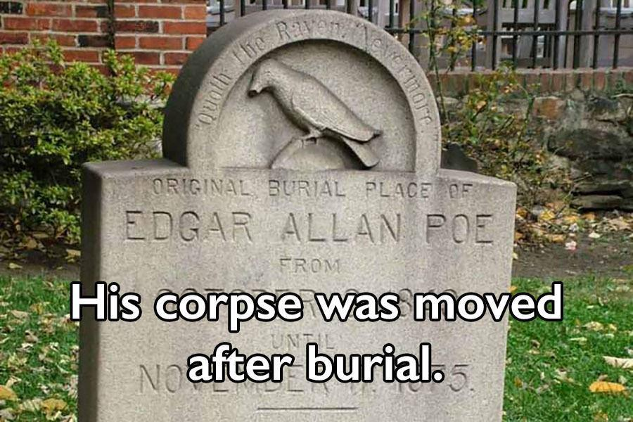 Corpse Removed