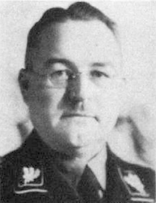 Dietrich Klagges