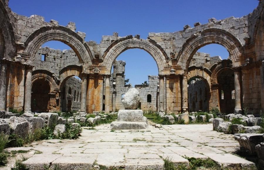 Endangered Unesco Ancient Villages