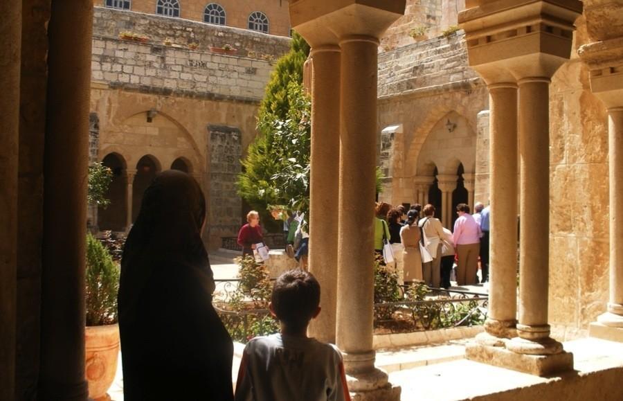 Endangered Unesco Church Nativity