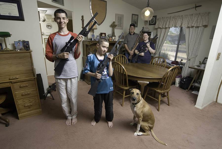 Gun Owners Arizona