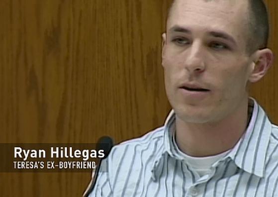 Ryan Hillegas