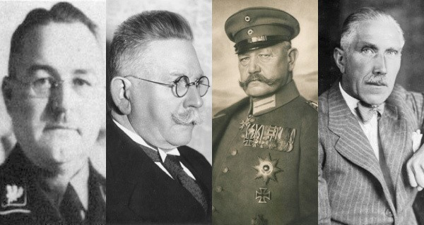 the rise of adolph hitler to power Adolf hitler was one of the most significant leaders during the course of world  war ii and led germany through the events of the holocaust hitler began his rise .