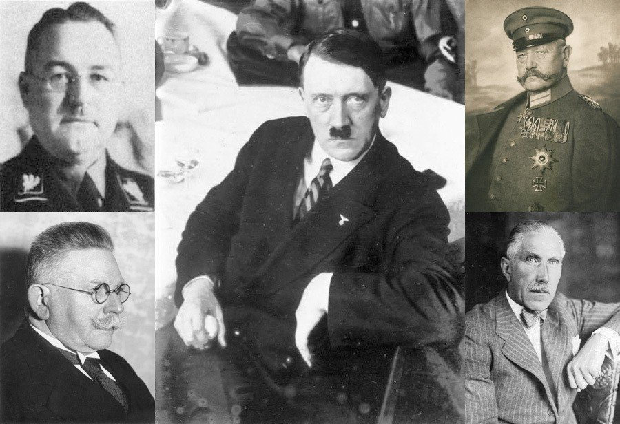 how adolf hitler rose to power in germany Adolf hitler's rise to power began in germany in september 1919 when hitlerr joined the political party known as the deutsche arbeitspartei – dap (german workers' party) .